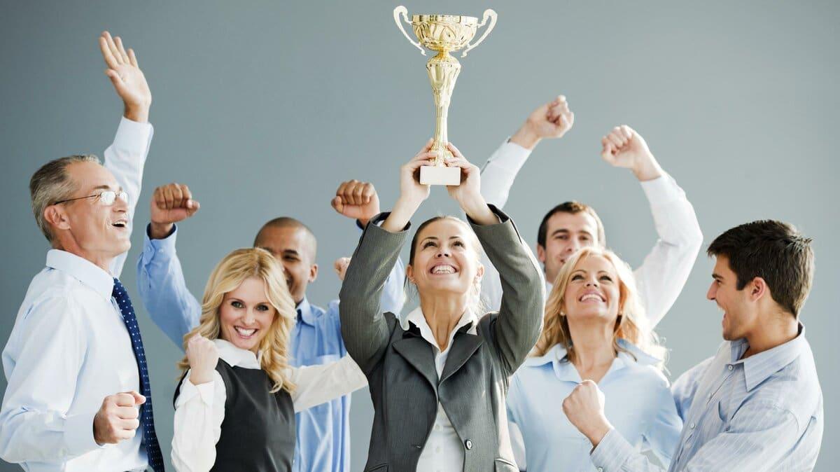 «Лидерство, залог успеха в команде»
