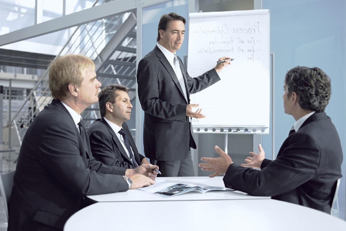 «Основы менеджмента»