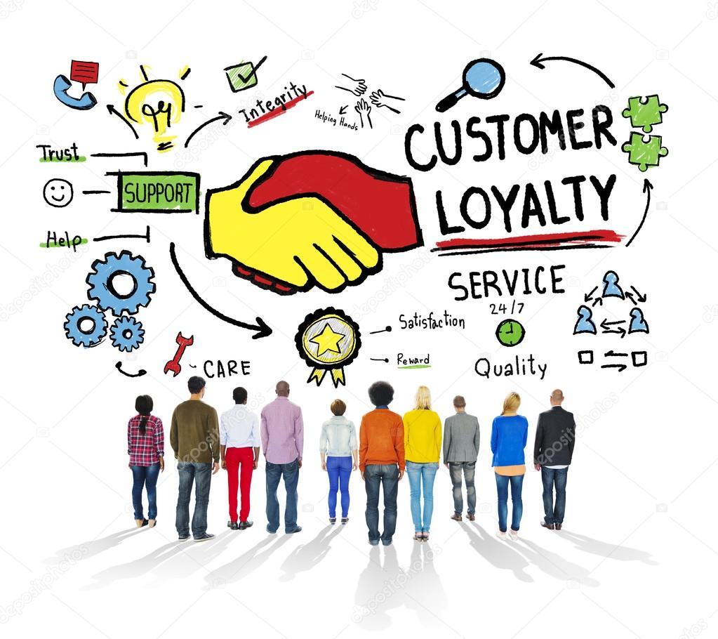 «Потребительская лояльность»