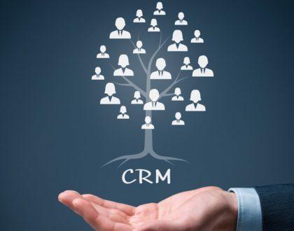 «Управление взаимоотношениями с клиентами»