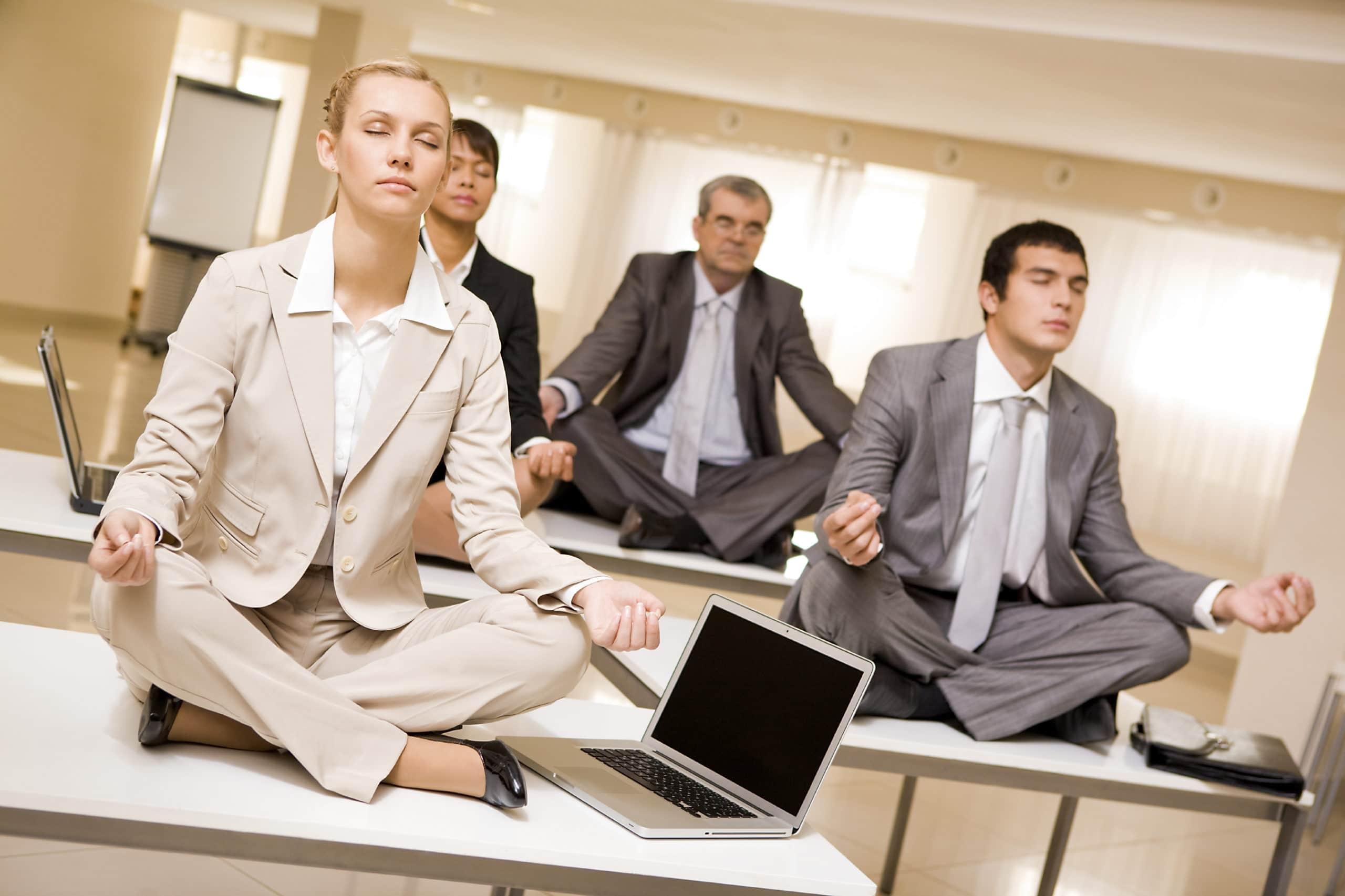 «Управление стрессом»